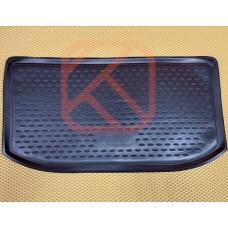 Коврик в багажник Toyota Passo 2010-2016  (полиуретан)