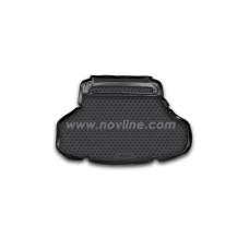 Коврик в багажник LEXUS ES 250/350, 2012-> сед. (полиуретан)