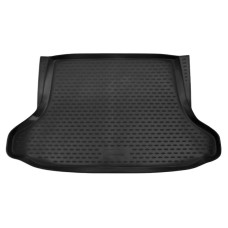 Коврик в багажник TOYOTA RAV4 2000–2005,  (полиуретан)