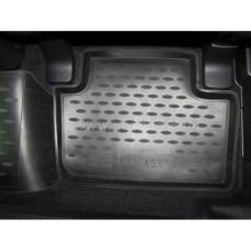 Коврики в салон MITSUBISHI ASX 06/2010->, 4 шт. (полиуретан)