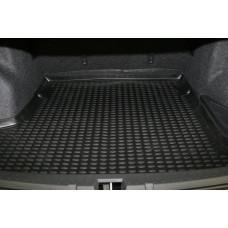Коврик в багажник TOYOTA Corolla 01/2007->, сед. (полиуретан)