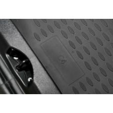 Коврик в багажник CITROEN C4 01/2004-07/2008, 07/2008->, хб. (полиуретан)