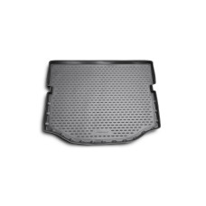 Коврик в багажник TOYOTA Rav 4, 2013-> полноразмерное колесо, кросс. (полиуретан)
