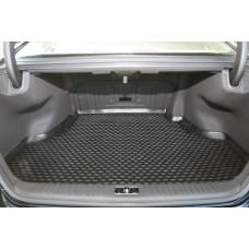 Коврик в багажник HYUNDAI Equus, 2010-> сед. (полиуретан)