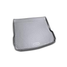 Коврик в багажник AUDI Q5 01/2009->, кросс. (полиуретан)