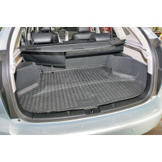 Коврик в багажник LEXUS RX350 2003-2009, кросс. (полиуретан)