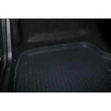 Коврик в багажник TOYOTA Crown GS171 JDM, 09/1999-11/2003, Правый руль сед. (полиуретан)