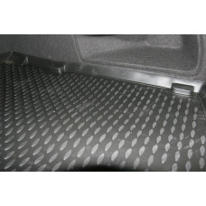 Коврик в багажник AUDI A-4 B8, 2007-2015, сед. (полиуретан)