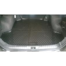 Коврик в багажник NISSAN Teana III, 2014->, сед. (полиуретан)