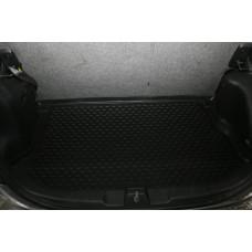 Коврик в багажник HONDA Fit GD1 JDM, 06/2001 – 09/2007, хб., Правый руль (полиуретан)