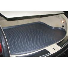 Коврик в багажник INFINITI FX50 2009->, кросс. (полиуретан)