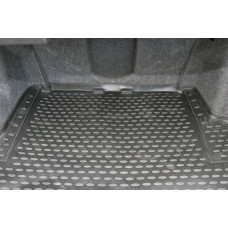 Коврик в багажник HONDA Accord CF3 JDM, 1997–2002, сед., Правый руль (полиуретан)