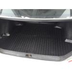 Коврик в багажник Toyota Axio 2006-2013 14 кузов (борт, полиуретан)