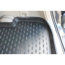Коврик в багажник HONDA Accord, 2013->, сед., 1 шт. (полиуретан)
