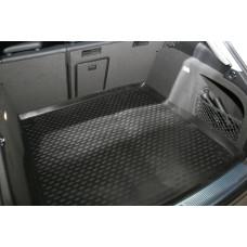Коврик в багажник AUDI A-4 Allroad 2008->, ун. (полиуретан)