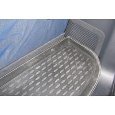 Коврик в багажник HYUNDAI ix 55 2007->, короткий, кросс. (полиуретан)