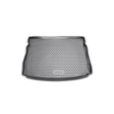 Коврик в багажник VW Golf VII, 2013-> хб. (полиуретан)