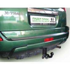 Фаркоп для а/м NISSAN X-TRAIL T30 2001-2007 без электропакета