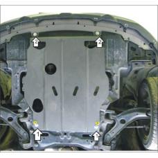 Защита картера и КПП HONDA Airwave 2WD 2004-2008