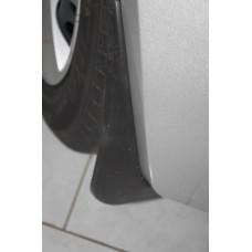 Брызговики задние CHEVROLET Aveo, 2012-> сед. 2 шт. (полиуретан)