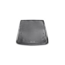 Коврик в багажник INFINITI QX56, 2010-2013/QX80 2013->, внед. длин. (полиуретан)