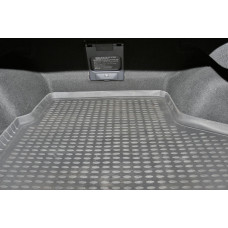 Коврик в багажник LEXUS IS250 2005-2013, сед. (полиуретан)
