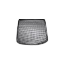 Коврик в багажник MAZDA CX-5, 2011->, кросс. (полиуретан)