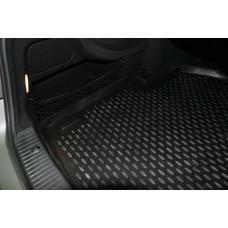 Коврик в багажник MERCEDES-BENZ E-Class W212, 2009-> Avantgard, сед. (полиуретан)