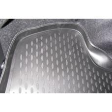 Коврик в багажник INFINITI G37X 01/2009->, сед. (полиуретан)