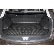 Коврик в багажник NISSAN Murano Z52 2016->, кросс. (полиуретан)