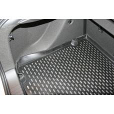 Коврик в багажник CHEVROLET Cruze, 2011->хб. (полиуретан)