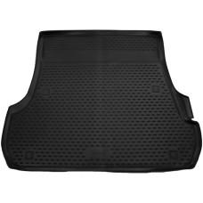 Коврик в багажник TOYOTA Land Cruiser 200, 2012-> 5 мест, внед., 1 шт. (полиуретан)