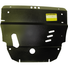 Стальная защита на Двигатель, КПП для HONDA Ridgeline 2005-2008