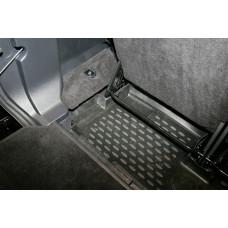 Коврик в багажник LAND ROVER Discovery 4, 2010-2014, 2014->, внед. кор. (полиуретан)
