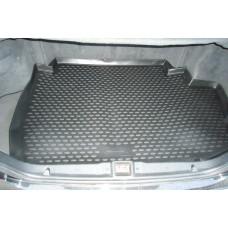 Коврик в багажник MERCEDES-BENZ S-class W220 1998-2005, сед. (полиуретан)