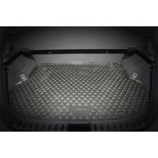 Коврик в багажник LEXUS NX, 2014->, кросс., 1 шт. (полиуретан)