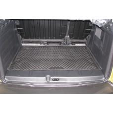 Коврик в багажник CITROEN Berlingo B9 2008->, ун. (полиуретан)