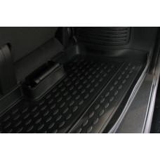Коврик в багажник CHEVROLET Tahoe1999->, внед. (полиуретан)
