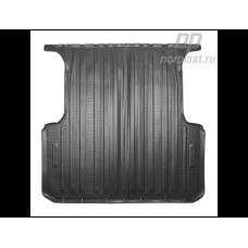 Коврик в багажник (кузов) TOYOTA Hilux, 2015->  (полиуретан)
