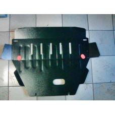 Защита картера Nissan Laurel \ Skyline R34 1993-1997 сталь 2мм