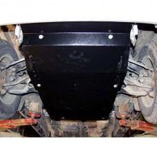 Защита картера Toyota Cami 1997-2005 сталь 2мм